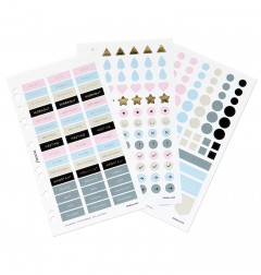 Planning Stickers - Centennial Collection