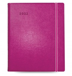 Filofax Monthly Planner - Letter