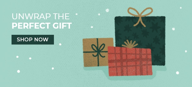 Unwrap the Perfect Gift